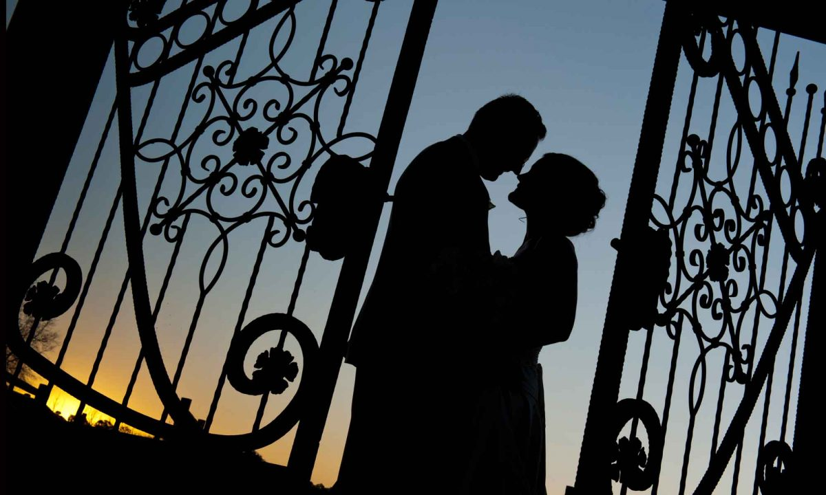 Wedding Photography by Peter Layton